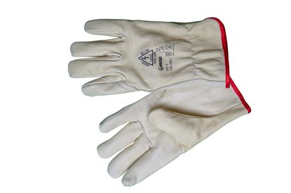 Picture of Drivers Glove Lined EN388 EN407 Prs