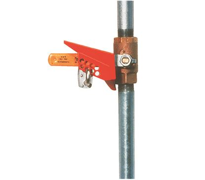 Picture of Ball Valve - Heavy Duty Steel