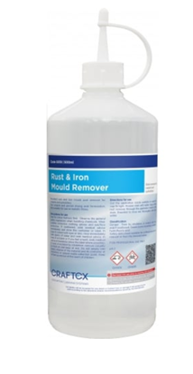 Picture of Rust & Iron Mould Remover - COLLECTION ONLY