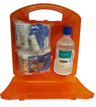 Picture of 10 Person Refill Kit for AKN10E(130)