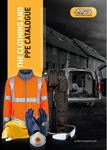 Brand New Clothing and PPE Catalogue