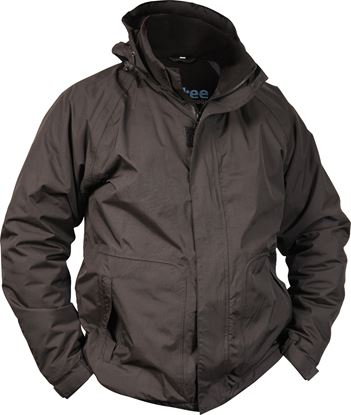 Picture of Bertee Waterproof Ripstop Fleece Lined Jacket