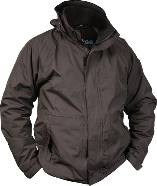 Picture of Waterproof Ripstop Fleece Lined Jacket