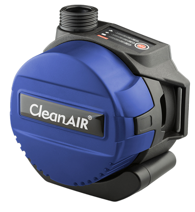 Picture of CleanAir Basic EVO Unit C/w Padded Belt