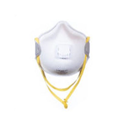 Picture of Unifit FFP3 Disposable Cup Respirator with Valve