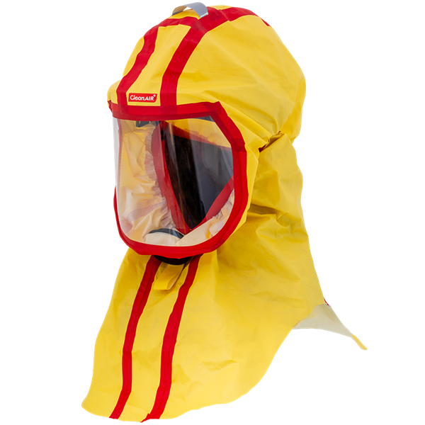 Picture of CA-10 Chemical Resistant Long Hood