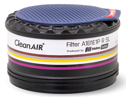 Picture of CleanAir AerGo A1B1E1 PR SL Combined Filters