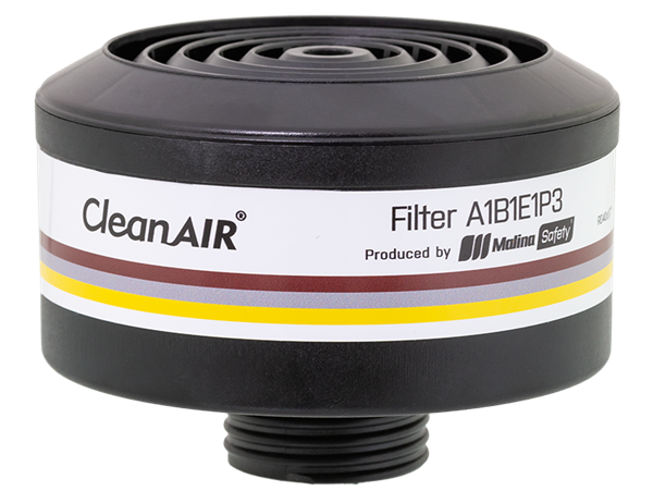 Picture of CleanAir 2F A1B1E1P3 Chemical Filter