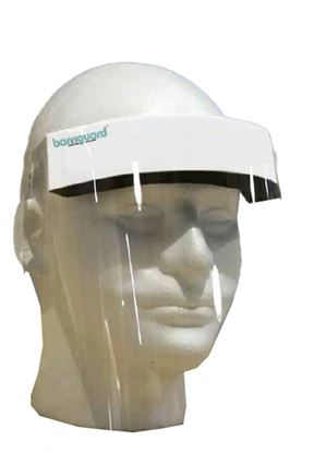 Picture of CV19 Protective Disposable Face Screen