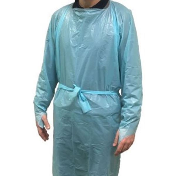 Picture of CV19 - NHS Style Gowns