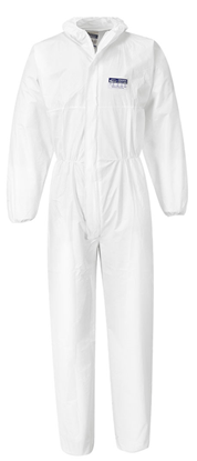 Picture of Covid - Disposable Coverall Type 5&6