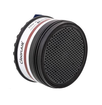 Picture of CleanAIR AerGO A1PRSL Set of 2pcs Combined Filters