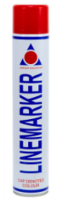 Picture of Professional Line Marking Paint - 750ml