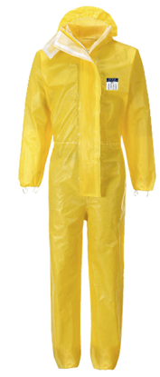 Picture of CV19 Chemical Disposable Coverall Type 3,4,5 & 6
