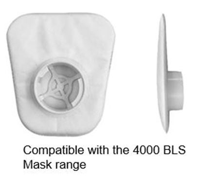 Picture of BLS 201 Dust Bayonet Filter