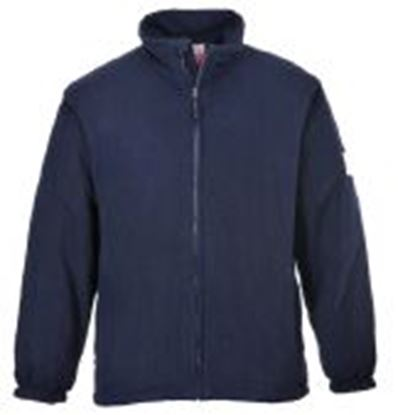 Picture of Redd Flame Retardent Anti Static Arc Lined Fleece